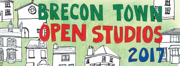 Image result for Brecon Town Open Studios 2017